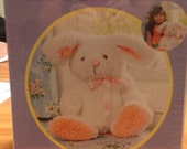 Latch Hook Huggables Bunny kit