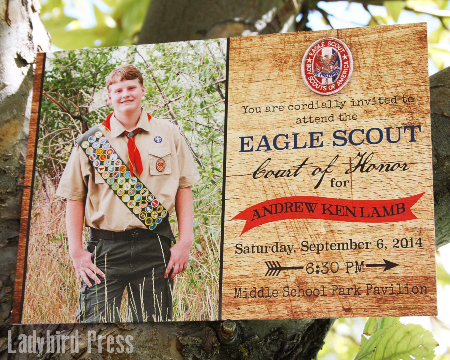 Eagle scout court of honor – Eagle Scout Invitation Cards