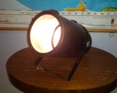 Vintage Theater Stage Light - WORKING