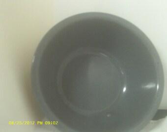 GRAY GRANITE PAN