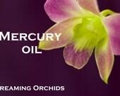 Mercury Oil