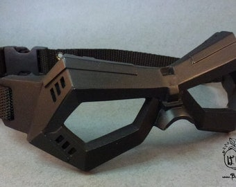 Tactical mask - Stealth