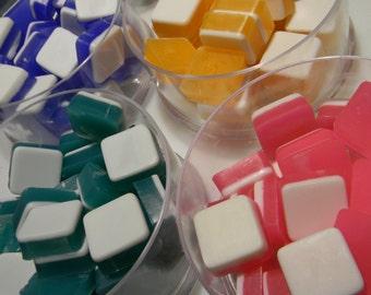 Classroom Valentines - DIY Decorative Kids Soap Favors
