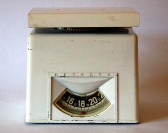 Vintage Detecto Scale