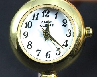 Anne Klein ll Two-Tone Bracelet Style Watch