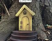 Stairs only for your fairy door, fairy garden, miniature garden,