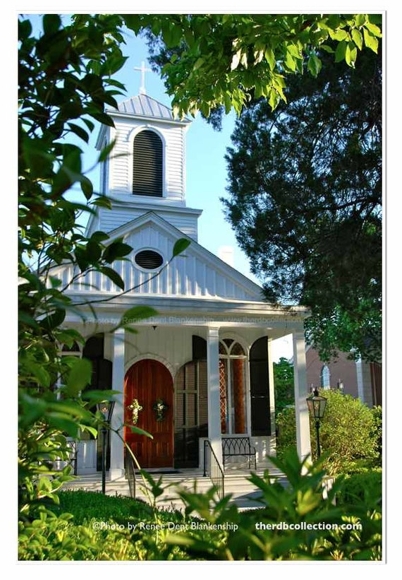 St Paul S Chapel Photo Southern Church Photo By