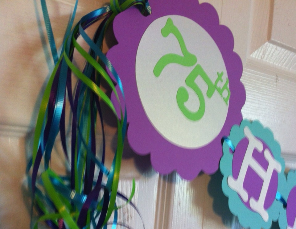 75th birthday decorations tropical theme party for 75th birthday decoration