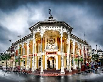Disney's Magical Kingdom Main Street Emporium