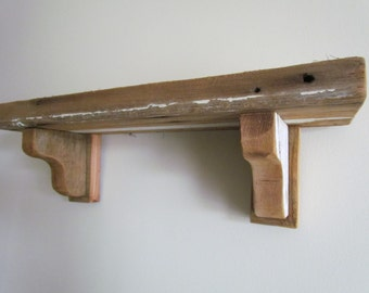 Popular Items For Barn Wood Shelf On Etsy