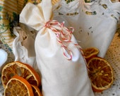 Dried Orange Slices for PotPourri Herbal Wreaths or other Craftwork One Dozen Slices