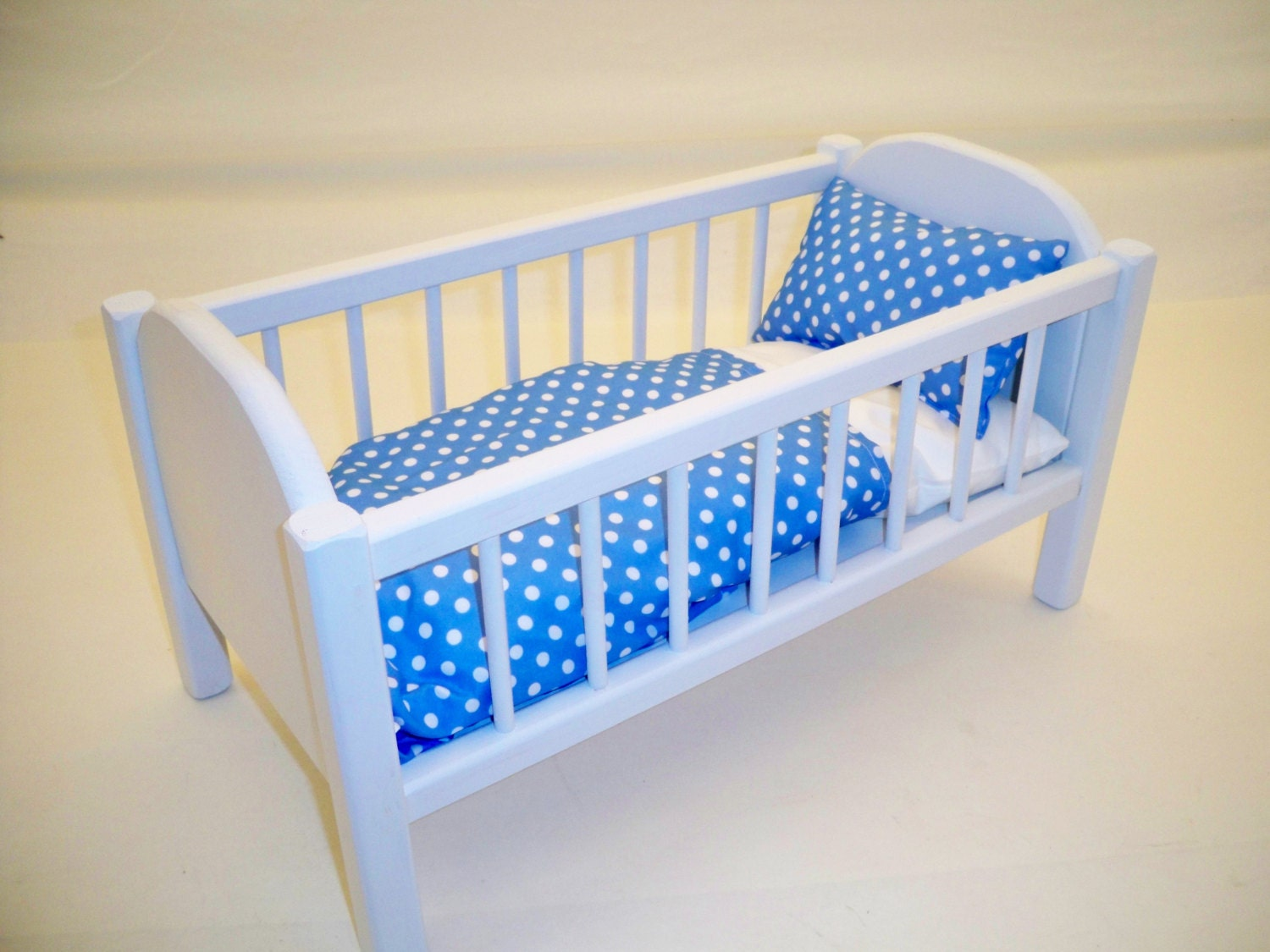 Baby cribs in ghana - Doll Crib Wood Doll Crib Wood Doll Bed American Doll Bed Girls Toy 18inch Doll Bed Baby Doll Crib Baby Doll Bed