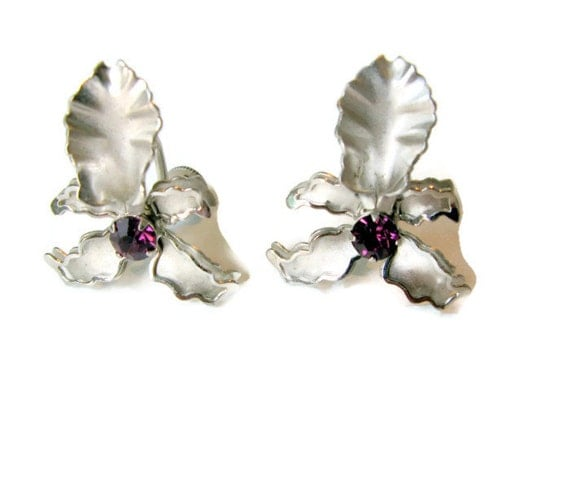 Screw back earrings bugbee niles jewelry by for Bugbee and niles jewelry