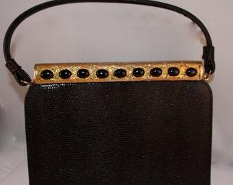 Vintage handbag After Five