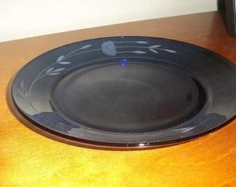"Four 8"" plates"