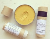 CULT Of The SUN : Organic Sun Protection. Natural SPF. Red Raspberry Seed Oil. Non Nano Zinc Oxide. Kid - Reef - Planet Safe. Eco-Tube.