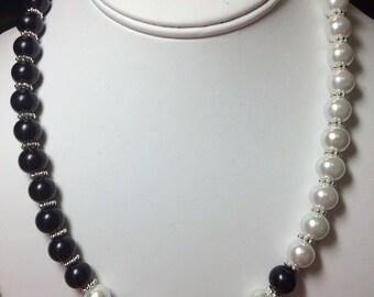 Curella  Deville Necklace.