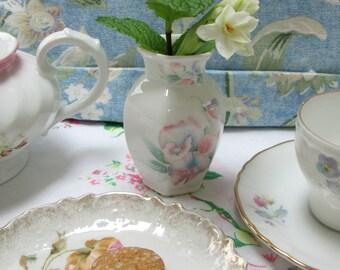 Child's English Tea Table Vase