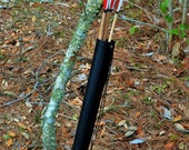 Quiver and Arrows Set (Target and Broadheads)