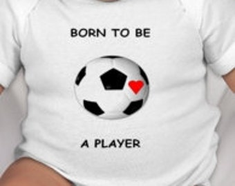 Born to BE A PLAYER