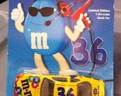1/64 ACTION Ken Schrader M&M's #36 Car!!!