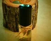 Coconut and Vanilla Oil Cologne/Perfume Blend
