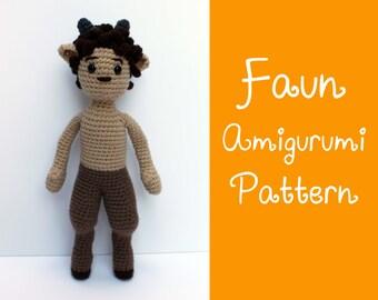 Amigurumi Niffler : Crochet Pattern: Baby Kevin Bird PDF Instant Download