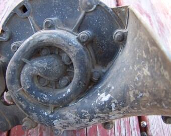 Vintage Car Horn Old Automobile Horn Vintage Auto Parts