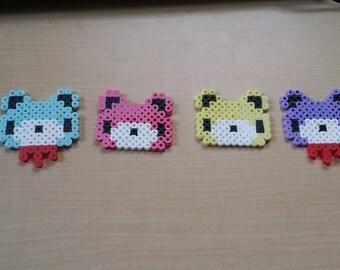 Gloomy Bear Magnets