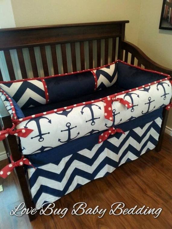 custom baby bedding etsy 2