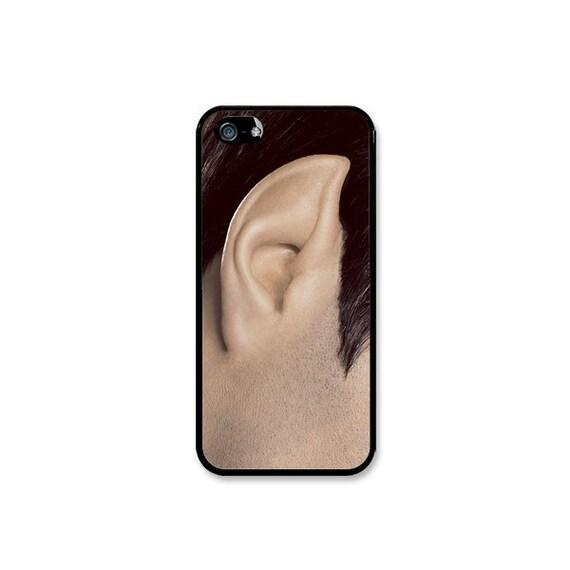Star Trek Inspired Spock Ear Iphone 4/4s, 5/5s or 5c