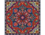 Persia Cross Stitch