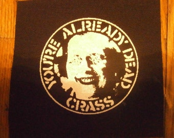 Crass Patch