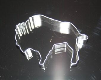 Bison Cookie Cutter/Buffalo