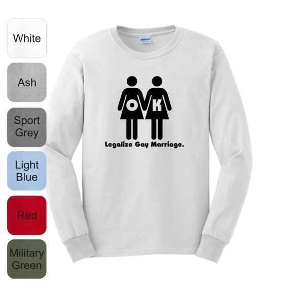 pro legalize gay marriage
