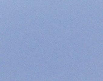 25 sheets of Stardream 105lb cover cardstock - Vista (Lt. Blue)