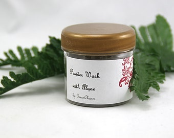 Hydrophilic oil with wasabi oil anti-acne by greencharm on ...  |Wasabi Oil