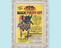 Unique Batman 1966 Related Items Etsy