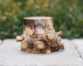 Wooden Coaster - Maddox