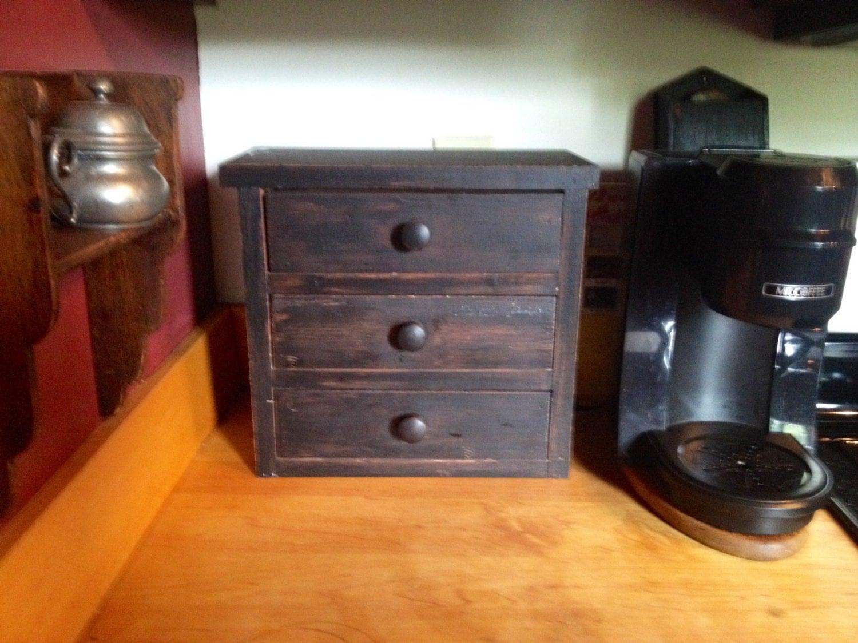 Keurig K Cup Holder Spice Storage Desk Organizer