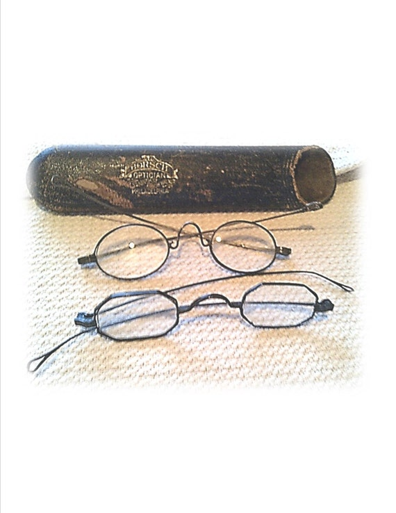 1800 two pair eyeglasses optometrists
