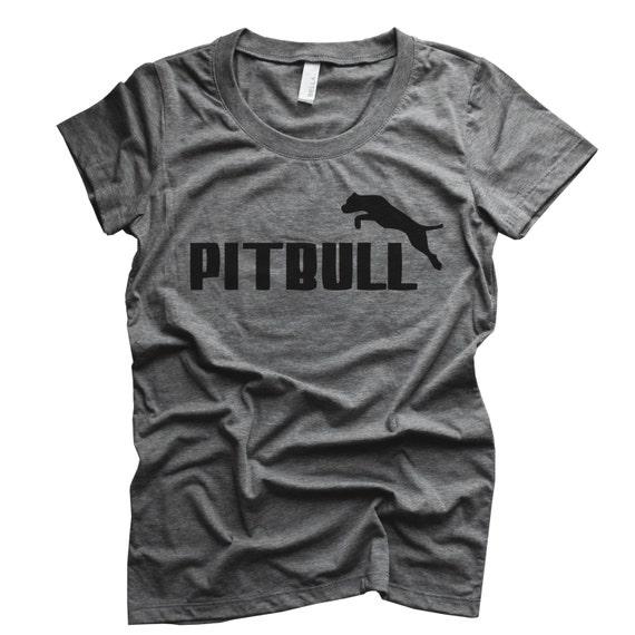 Pitbull t shirt design silk screen printing by for T shirt silk screening