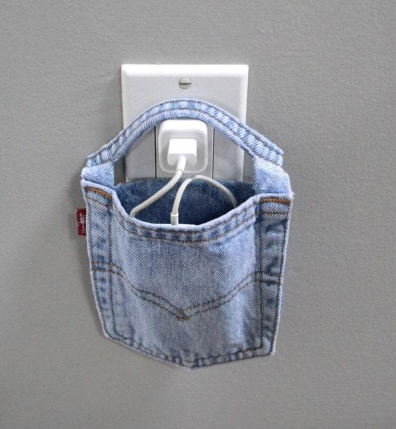 iPod cargador, cargador de pared, Levi, estación de acoplamiento, bolsa de carga