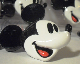 Disney door knob Etsy