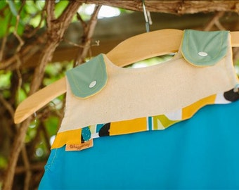 Patched Cars baby sleep sack Summer 3 to 6 months