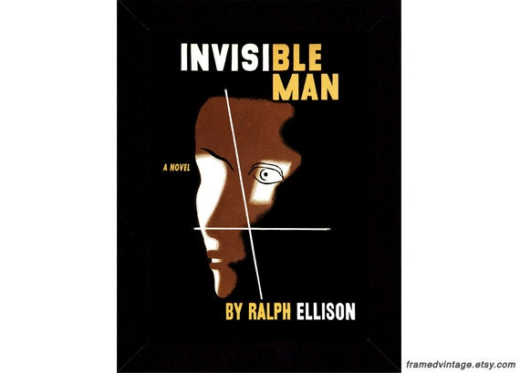 "invisible man ralph ellison thesis statements Battle royal thesis ralph ellison's ""battle royal"" (rpt in michael meyer the excerpt battle royal is from the book invisible man, by ralph ellison."