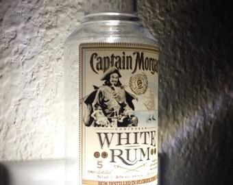 Captain Morgan White Rum Night Light