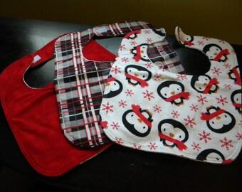 Baby Bibs/infant wear