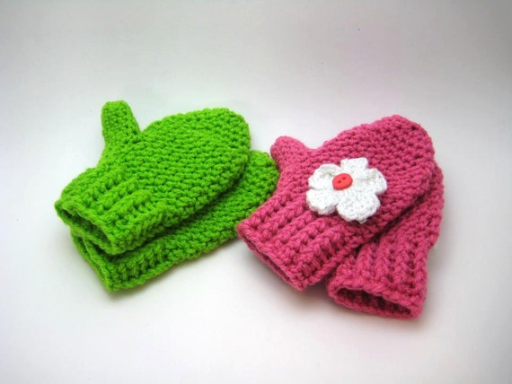 Toddler Boy Crochet Patterns Boys Crochet Pattern Mitten