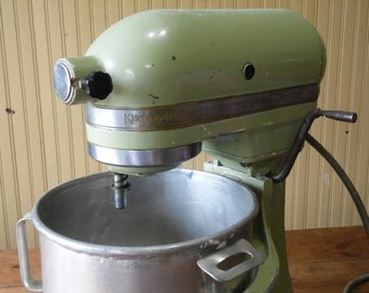 Popular Items For Kitchenaid Mixer On Etsy
